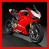 PANIGALE 1198
